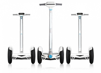 Segway: AIRWHELL S3