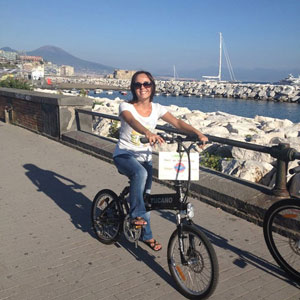 Neapolisolare ebike and green energy