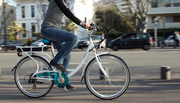 Neapolisolare Noleggio E Vendita Biciclette Elettriche